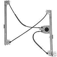 Renault Clio II 1999 - 2000 NSF window regulator (NEW)