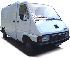 Renault Master Parts And Spares Rsc Europe