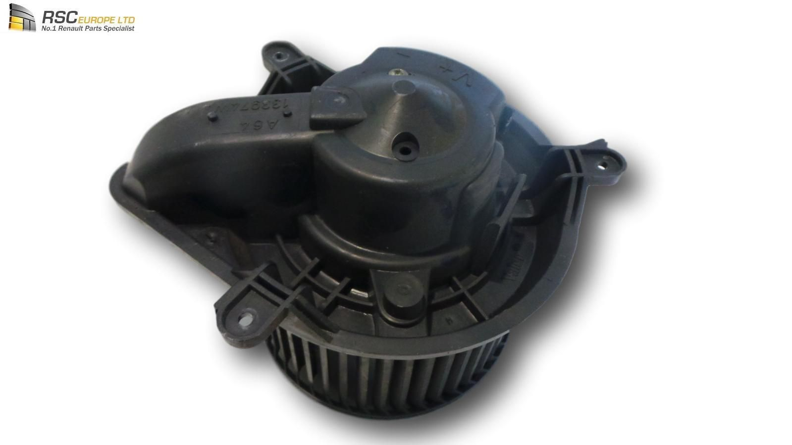Renault Master Vauxhall Movano Heater Blower Fan Motor