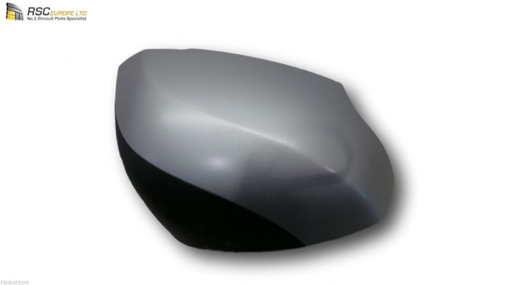renault scenic 3 iii right mirror cover cap shell in. Black Bedroom Furniture Sets. Home Design Ideas