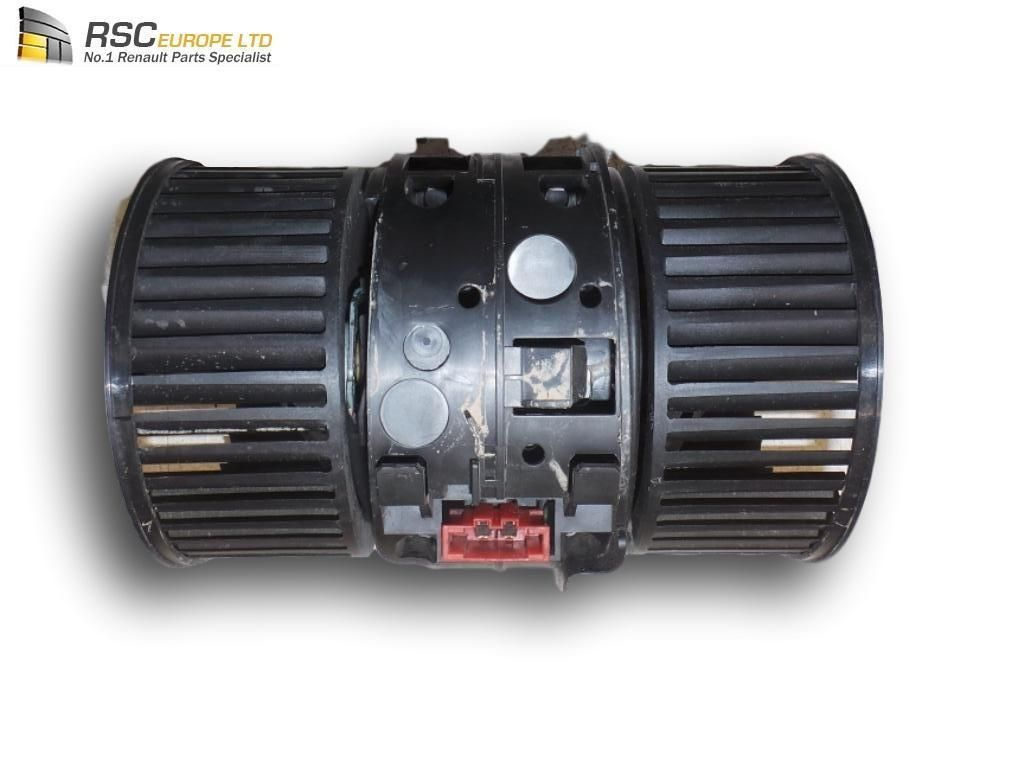 renault scenic iii used heater blower fan motor 09 15 272109961r 272109399r. Black Bedroom Furniture Sets. Home Design Ideas