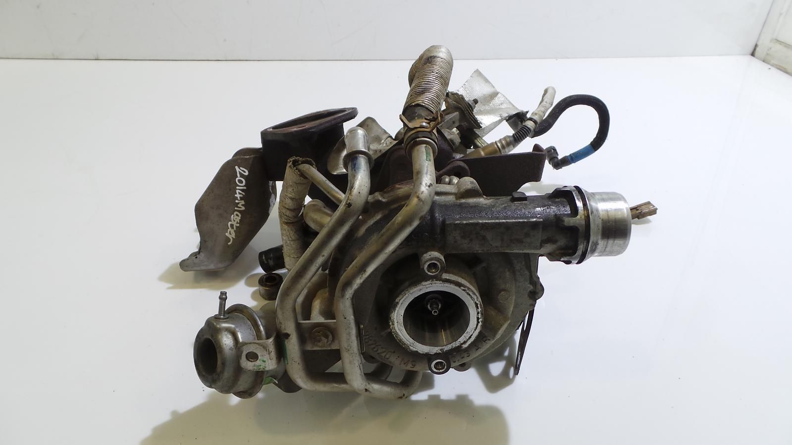 Used renault master iii turbo 2 3 dci 8200822404 793537 for Great wall motors stock