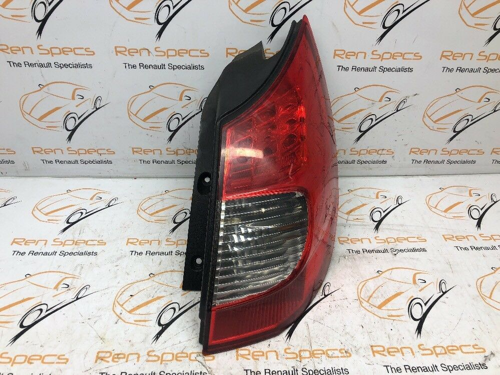 OSR Light Right Rear Outer Tail Lamp RENAULT SCENIC BRAND NEW 265508247R
