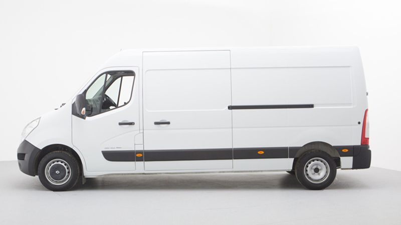 2010-2019 RENAULT MASTER MK3 VAN HIRE RENT RENTAL - LONG TERM