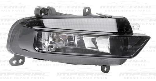 Brand New Audi A1 S-Line MK 2 Right Front Fog Lamp O/S UK Drivers Side