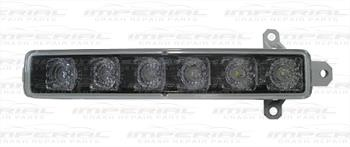 Citroen Berlingo Van 2015 - Daytime Running Lamp