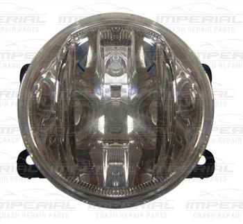 Citroen Berlingo Van  2015 - Front Fog Lamp - No Motor Included