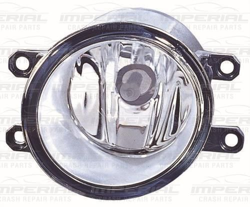Citroen C1 N/S Front Fog Lamp - Left - UK Passenger Side - 2012 - 2014 Model