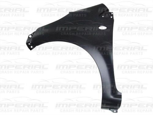 Citroen C1 N/S Front Wing - Left Side - UK Passenger  - New - 2012 - 2014 Models