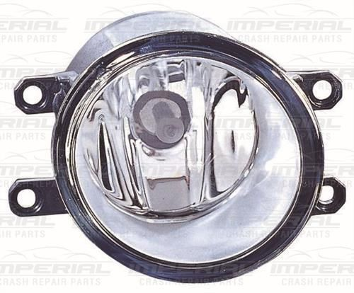 Citroen C1 O/S Front Fog Lamp - Right - UK Drivers Side - 2012 - 2014 Model