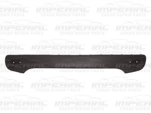 Citroen C1 Rear Bumper Moulding Black -  2012 - 2014 Model