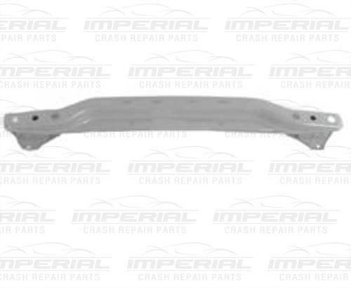 Citroen C1 Rear Bumper Reinforcement Bar / Carrier -  2012 - 2014 Model