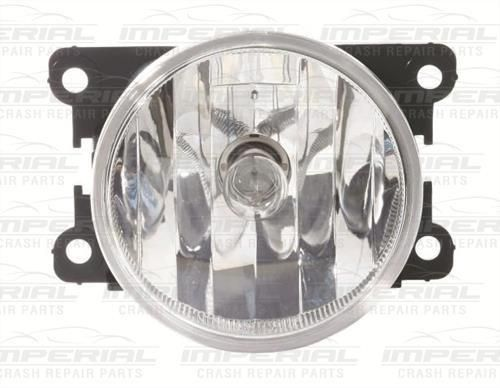 Citroen C3 Front Fog Lamp  Fit's 2010 - to present day - Fit's both sides