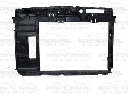 Citroen C3 Front Panel  - (Petrol 1.6 Automatic Models) 2010 - to present