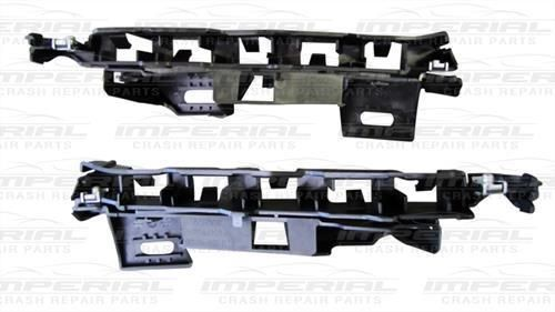 Citroen C4 Front Bumper Bracket - 2 Piece Set - 2008 - 2011 Models