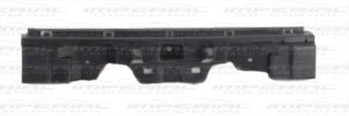 Citroen C4 Front Bumper Carrier / Reinforcement Bar 2008 -2011