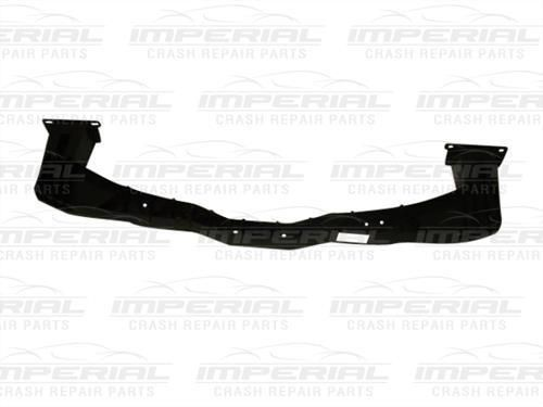 Citroen C4 Front Bumper Carrier - Reinforcement Bar - Lower - 2008 - 2011 Models