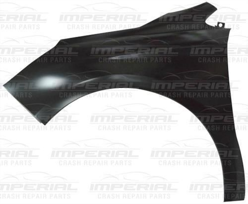 Citroen C4 N/S Left Front Wing - UK Passenger Side -  2011 - Onwards