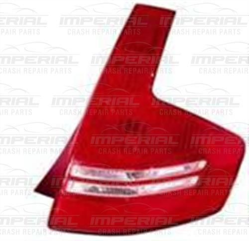 Citroen C4 O/S Rear Lamp Light Lower Section - Right UK Drivers Side 2008 -2011