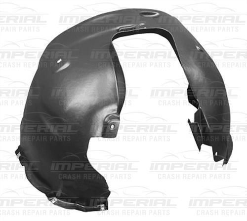 Citroen C4 O/S Right Front Wing Splashguard Dirt - UK Drivers Side -  2011 - On
