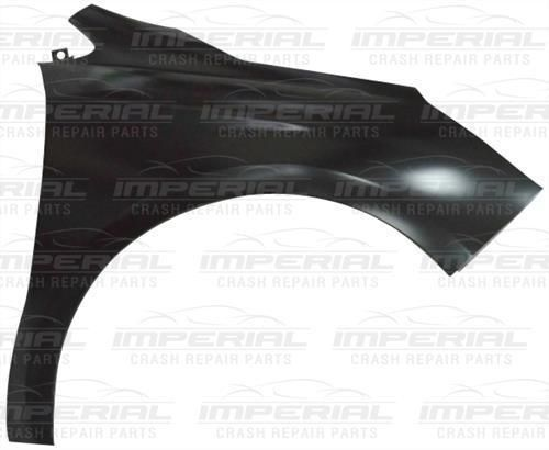 Citroen C4 O/S Right Front Wing - UK Drivers Side -  2011 - Onwards