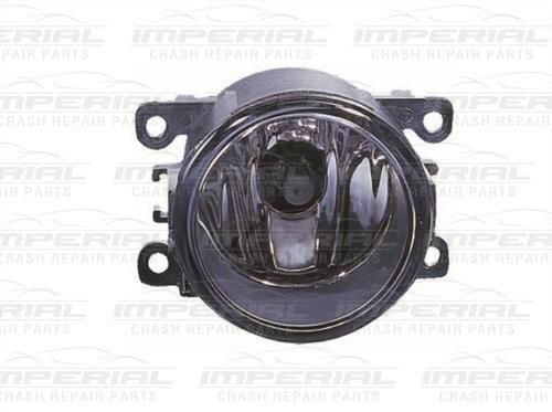 Citroen C4 Picasso 2011 - 2013 Front Fog Lamp Light Valeo Design