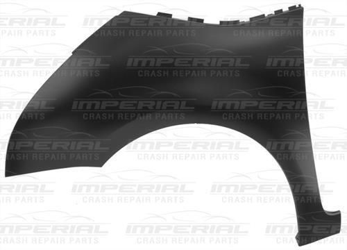 Citroen C4 Picasso 2011 - 2013 N/S Front Wing Left UK Passenger Side