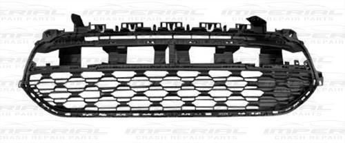 Citroen C4 Picasso Front Bumper Grille Centre Section 2013-2016 Models