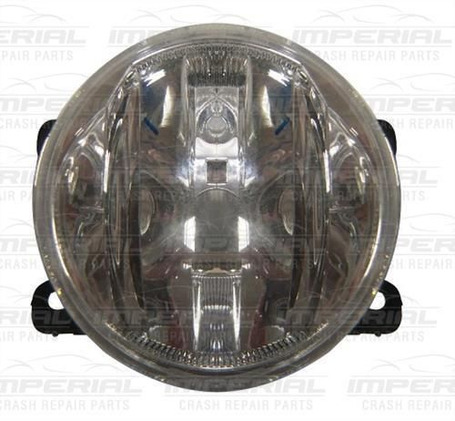 Citroen C4 Picasso Front Fog Lamp Light  2013 - Onwards - Fit's Both Sides