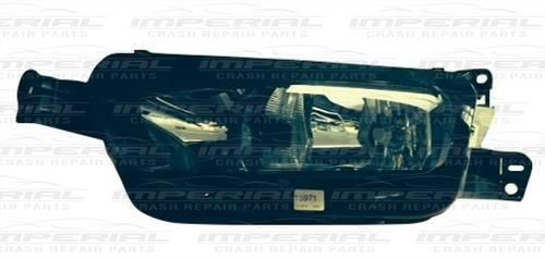 Citroen C4 Picasso N/S Front Halogen Headlamp Headlight 2013-2016 Models