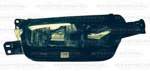 Citroen C4 Picasso O/S Drivers Front Halogen Headlamp Headlight 2013-2016 Models