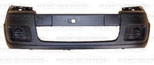 Citroen Dispatch Front Bumper Primed 2007 - 2016 Models