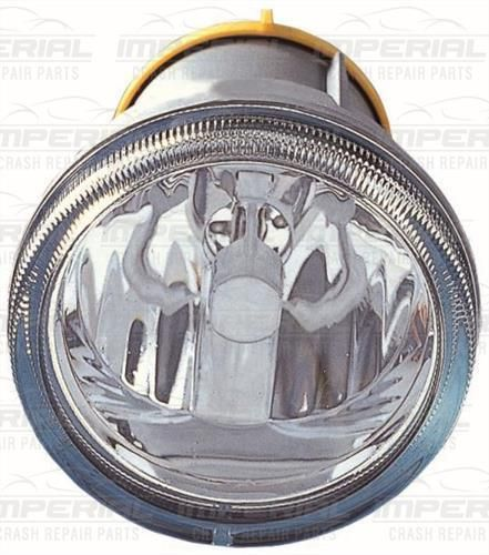 Citroen Dispatch Front Fog Lamp Light - Not Sided - 2007 - 2016 Models