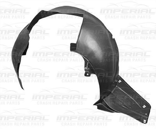 Citroen Dispatch N/S Front Wing Splash Guard Left UK Passenger Side 2007 - 2016