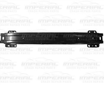 Fiat Doblo 2010-2015 Front Bumper Carrier/Reinforcement Upper Section