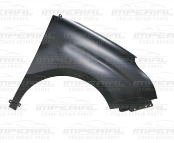 Fiat Doblo 2010-2015 Front Wing Off Side