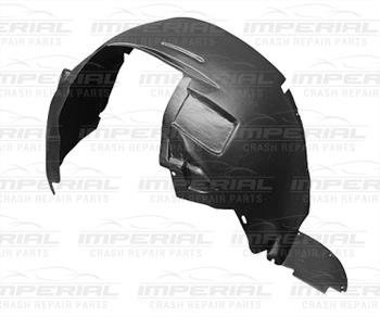 Fiat Doblo 2010-2015 Front Wing Splashguard Near Side
