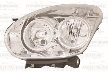 Fiat Doblo 2010-2015 Headlamp Near Side