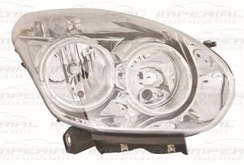 Fiat Doblo 2010-2015 Headlamp Off Side