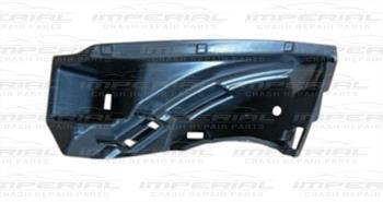 Ford Fiesta 5 Door Hatchback MK8 2017 - Front Bumper Bracket Outer Section N/S