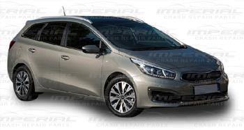 Kia Ceed Estate  2016 -