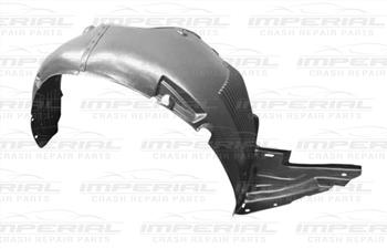 Kia Ceed Proceed 2013-2016 Front Wing Splashguard Off Side