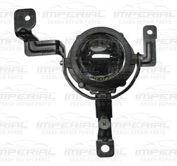 Kia Picanto 5dr Hatch 2015-2017 Front Fog Lamp Near Side