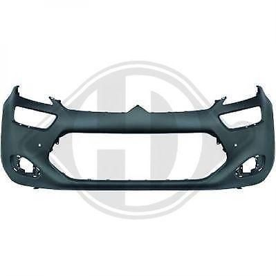 NEW CITROEN GRAND PICASSO FRONT BUMPER PRIMED 1609533080 2013 >