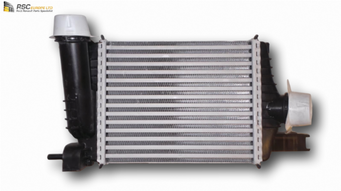 NEW GENUINE RENAULT CLIO IV / CAPTUR / DUSTER 1.5 DCI INTERCOOLER 144961381R