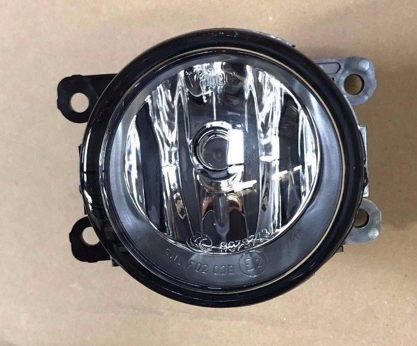 New Genuine Valeo Renault Megane III Front Fog Lamp Spot Light 261500097R LH RH