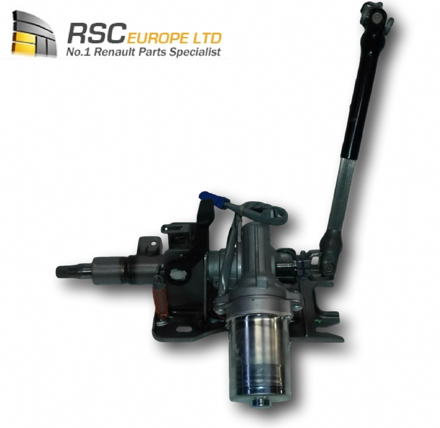 NEW RENAULT WIND ELECTRIC STEERING COLUMN NO ESP RHD 488100040R / 488103951R