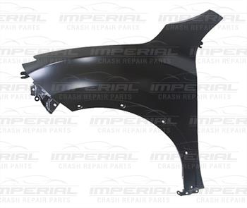 Nissan Juke 2014 - Front Wing Near Side