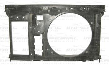 Peugeot Partner 2008 - 2012 Front Panel (Diesel Models - Not Air Conditioned Version)