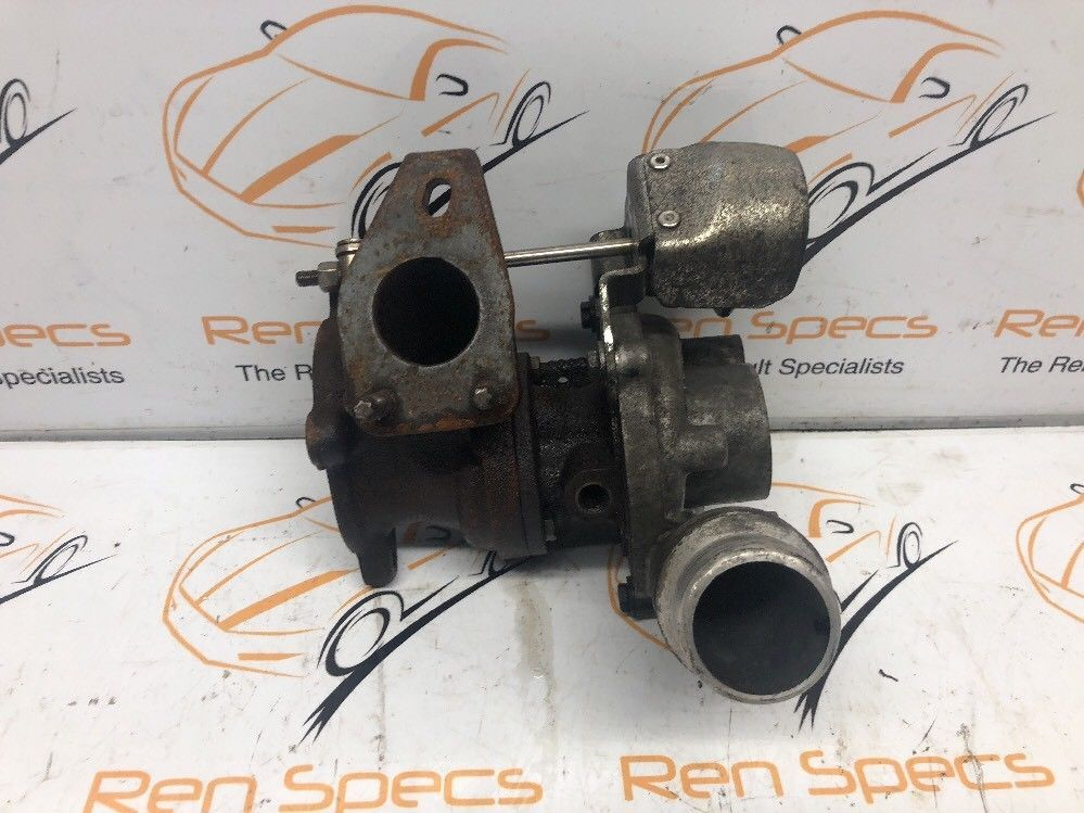 RENAULT CLIO 1.5 DCI K9K 770 TURBO UNIT 54359710028